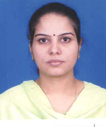 Ms D Durgesh Nandini