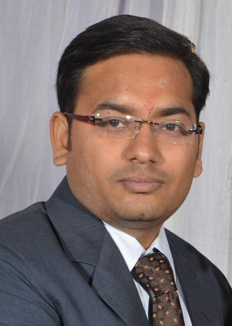 Mr. Nishant Gupta