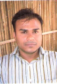 Mr. Shashikant Mourya
