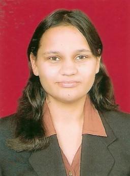 Ms. Zia Zehra Zaidi